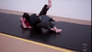 Purple Belt Bunkai Call 2 & 3