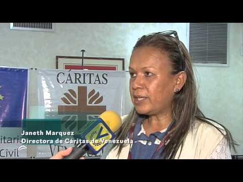 NotiCáritas Venezuela - Boletín Julio 2015