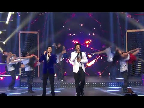 Magical Performance By The Malik Brothers At the Royal Stag Mirchi Music Awards! | Radio Mirchi