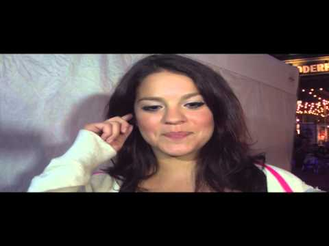 Eva Avila -Panamericanos TO2015