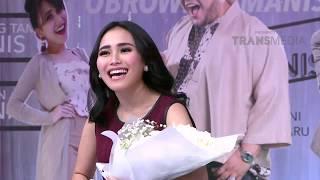 Video BROWNIS - Parah, Ayu Malah Lari Pas Igun Ngasih Bunga (14/11/17) Part 1 MP3, 3GP, MP4, WEBM, AVI, FLV Januari 2019
