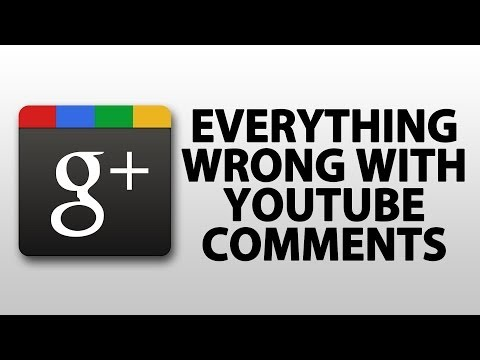 system - SIGN THE PETITION! -- http://chn.ge/17h4Ak5 Returning to the show's roots... Jon has a good old fashioned rant about YouTube's awful new Google+ powered comm...