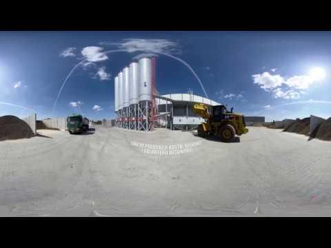 Techmatik - Virtual tour PL - (360 Video) VR