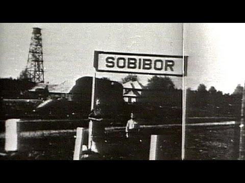 Πέθανε ένας από τους τελευταίους επιζώντες του Σομπιμπόρ