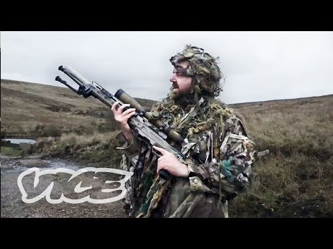 Youtube - Click here to subscribe to VICE: http://bit.ly/Subscribe-to-VICE Vice takes an unprecedented look into the shadowy industry of Private Military Companies. For the past two decades these private...