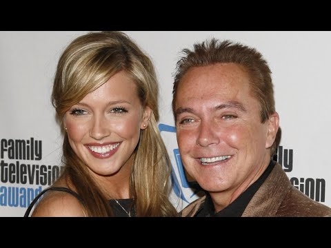 Why David Cassidy's Daughter Was Cut From His Will