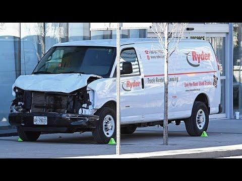 Τορόντο: Όχημα παρέσυρε πεζούς – 10 νεκροί και 15 τραυματίες