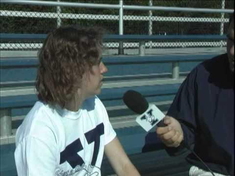 "Yale Field Hockey ""Get a Grip"" Myotonic Dystrophy Campaign"