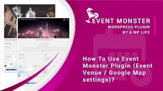 Event Monster is a beautiful, simple and easy Premium plugin for WordPress websites. This video is related to how to configure settings into plugin? Download the free and standard version of Event Monster plugin from below link:Download Link: https://wordpress.org/plugins/event-m...Buy Plugin: http://awplife.com/product/event-mons...Thanks for watching.A WP Life Premium WordPress Plugins & Themes MarketPlease share comments and subscribe to our channel.