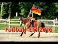 Lia n Alfi - Fußball-EM 2016 - Wir sind bereit