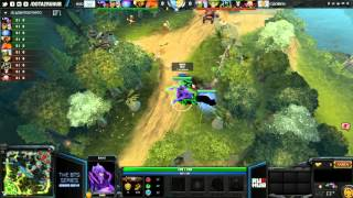 COOKISS vs NLG, game 2