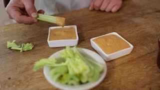 Chef Ian Knauer Recipe – Romesco Sauce