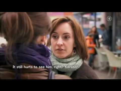 Kerstin and Juliette (Marienhof) – Part 51