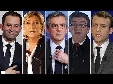 Στην τελική ευθεία για τις γαλλικές εκλογές – Τι «βλέπουν» οι δημοσκόποι