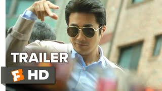 Nonton The Accidental Detective 2  In Action Trailer  1  2018    Movieclips Indie Film Subtitle Indonesia Streaming Movie Download