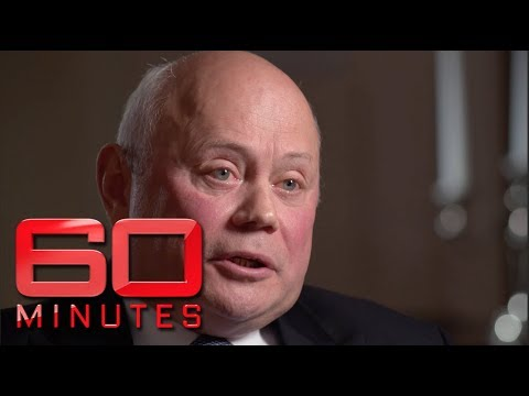 Russia says Syria's use of chemical weapons is 'fake news' | 60 Minutes Australia