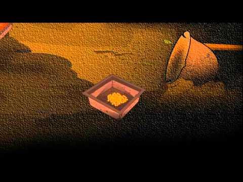 Video of Escape Game Dark Cave
