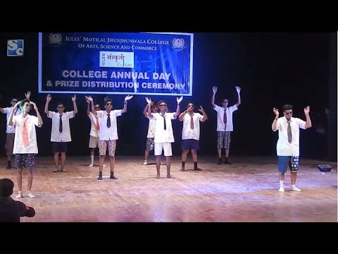 Video Comedy Dance Performance In College download in MP3, 3GP, MP4, WEBM, AVI, FLV January 2017