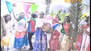 Eritrean 23rd Beal Natzinet Celebration in Asmara - Sembel