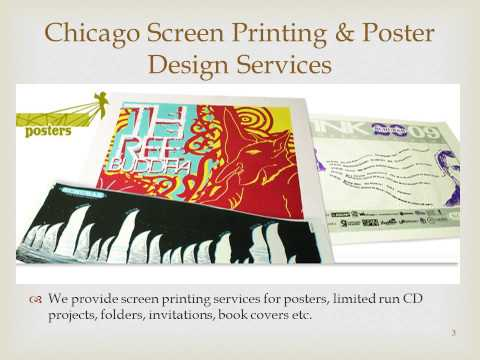 Custom Screen Printing T Shirts Online Chicago