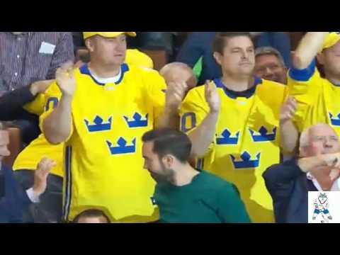 СЕВЕРНАЯ АМЕРИКА – ШВЕЦИЯ 4-3  ~ ХОККЕЙ ~  КУБОК МИРА 2016  ~ ОБЗОР МАТЧА (видео)