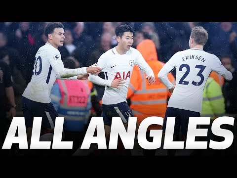 Video: ALL ANGLES | SONNY'S WEST HAM SCREAMER