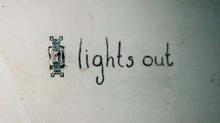 Nonton Lights Out - Official Trailer [HD] Film Subtitle Indonesia Streaming Movie Download