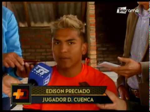 Deportivo Cuenca jugará este lunes con Universidad Católica