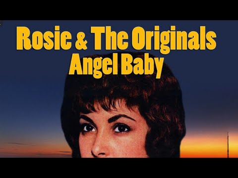 Rosie &amp; The Originals - Latin Oldies
