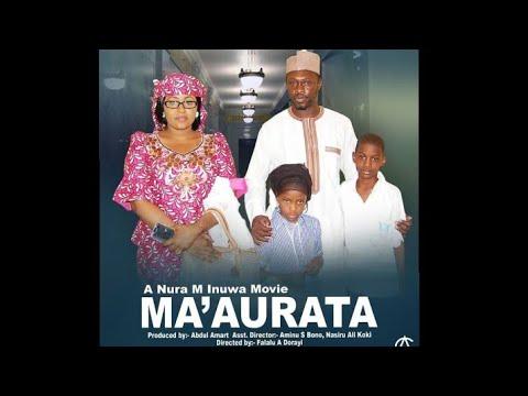 Download MA AURATA 1&2 LATEST HAUSA FILM