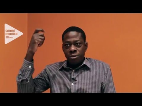Walt Banger on his comedy thriller Gbomo Gbomo Express and making a sequel
