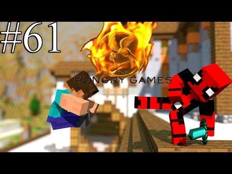 Minecraft Голодные игры #61 САМЫЙ ЭПИЧНЫЙ ЭПИК