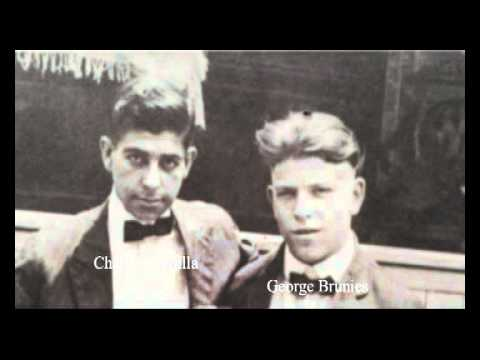 Halfway House Orchestra - Barataria (1925) online metal music video by THE HALFWAY HOUSE ORCHESTRA