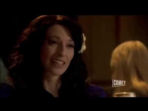 Stargate SG1 - Vala & Daniel's Date (Season 10 Ep. 8)