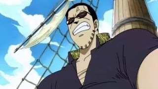 Download Lagu Rayleigh and Shanks shown in Buggy's Flashback One Piece Mp3