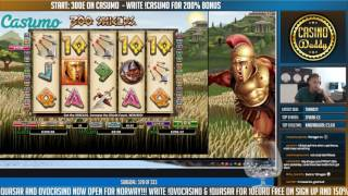 Casino slots from Live stream from 18th july with big win (casino games and Online slot)★Claim our best exclusive bonus for Casino-X using this linkhttps://www.aboutslots.com/go/casino-x/You will get 200% deposit bonus with 30x wager instead of 40x and up to 200 free spins..▬▬▬▬▬▬▬▬▬▬▬▬▬▬▬▬▬▬▬▬▬▬▬▬▬▬▬▬▬▬▬▬▬▬★Claim our best exclusive bonus for Ovo Casino using this linkhttps://www.aboutslots.com/go/ovocasinoYou will get 150% exclusive NO STICKY bonus instead of 100% also 5x max cashout on bonus insteada of 1x.▬▬▬▬▬▬▬▬▬▬▬▬▬▬▬▬▬▬▬▬▬▬▬▬▬▬▬▬▬▬▬▬▬▬★Claim our exclusive bonus for BetHard using this link https://www.aboutslots.com/go/bethardYou will get 25 free spins on Gonzo's Quest just on signup and 200% bonus up to €200 on your first deposit.▬▬▬▬▬▬▬▬▬▬▬▬▬▬▬▬▬▬▬▬▬▬▬▬▬▬▬▬▬▬▬▬▬▬★Claim our exclusive bonus for Karamba using this link https://www.aboutslots.com/go/karambaYou will get 20 free spins just on signup and 200% bonus up to €500 + 100 free spins on your first deposit.▬▬▬▬▬▬▬▬▬▬▬▬▬▬▬▬▬▬▬▬▬▬▬▬▬▬▬▬▬▬▬▬▬▬★Claim our exclusive bonus for 888 Casino using this link https://www.aboutslots.com/go/888casinoYou will get €10 free just on signup and 100% bonus up to €140 on your first deposit.▬▬▬▬▬▬▬▬▬▬▬▬▬▬▬▬▬▬▬▬▬▬▬▬▬▬▬▬▬▬▬▬▬▬★Claim our exclusive bonus for StarGames using this link https://www.aboutslots.com/go/stargamesYou will get 100% no-sticky bonus up to €100, no-sticky means if you win big in the beginning you can cash out and cancel the bonus. Stargames offers a wide range of Novomatic slots.▬▬▬▬▬▬▬▬▬▬▬▬▬▬▬▬▬▬▬▬▬▬▬▬▬▬▬▬▬▬▬▬▬▬★Support our channel and play on Thrills using this link https://www.aboutslots.com/go/thrillsYou will 10 free spins just on signup and 200% bonus up to €100 + 20 Super Spins on your first deposit.▬▬▬▬▬▬▬▬▬▬▬▬▬▬▬▬▬▬▬▬▬▬▬▬▬▬▬▬▬▬▬▬▬▬★Claim good bonus for Quasar using this link https://www.aboutslots.com/go/quasarYou will get 150% bonus up to 300€/£/$ on your first deposit using the bonus code: CASINODADDY▬▬▬▬▬▬▬▬▬▬▬▬▬▬▬▬▬▬▬▬▬▬▬▬▬▬▬▬▬▬▬▬▬▬★Claim special bonus for Lucky Dino using this link https://www.aboutslots.com/go/luckydinoYou will get 5€ free no deposit + deposit bonuses up to 400€/£/$▬▬▬▬▬▬▬▬▬▬▬▬▬▬▬▬▬▬▬▬▬▬▬▬▬▬▬▬▬▬▬▬▬▬★Claim good bonus for Super Gaminator using this linkhttps://www.aboutslots.com/go/supergaminatorYou will get 100% welcome bonus up to 250€/£/$. SuperGaminator offers a wide range of Novomatic slots.▬▬▬▬▬▬▬▬▬▬▬▬▬▬▬▬▬▬▬▬▬▬▬▬▬▬▬▬▬▬▬▬▬▬★Claim good bonus for Get lucky using this link https://www.aboutslots.com/go/getluckyYou will get €10 free on signup and 100% welcome bonus up to 200€/£/$ + 100 Free spins on your first deposit.▬▬▬▬▬▬▬▬▬▬▬▬▬▬▬▬▬▬▬▬▬▬▬▬▬▬▬▬▬▬▬▬▬▬★Claim good bonus for Casino Jefe using this link https://www.aboutslots.com/go/jefecasinoYou will get 100% welcome bonus up to 200€/£/$ + 11 Free spins on signup▬▬▬▬▬▬▬▬▬▬▬▬▬▬▬▬▬▬▬▬▬▬▬▬▬▬▬▬▬▬▬▬▬▬For more casino bonuses, slot-reviews, casino forum and casino news.Visit our website: https://www.aboutslots.comFor our swedish viewers we have made a site with the best casino offers available for Sweden.Visit our website: https://www.dincasinobonus.se▬▬▬▬▬▬▬▬▬▬▬▬▬▬▬▬▬▬▬▬▬▬▬▬▬▬▬▬▬▬▬▬▬▬Much love from CasinoDaddy!https://www.twitch.tv/casinodaddyw