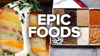 Video Epic Party Dishes MP3, 3GP, MP4, WEBM, AVI, FLV Januari 2019