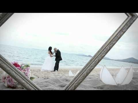 Beach Wedding Koh Samui Thailand Dec 4.2012