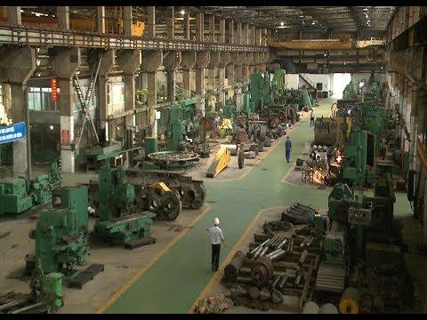 Công nghiệp hỗ trợ giúp ngành Cơ khí chế tạo phát triển bền vững