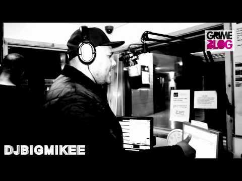 DJBIGMIKEE – Lady Leshurr & KDOT freestyle