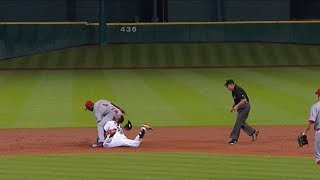 Top 100 Sports Bloopers of the Decade   2010 - 2019 Fails & Funny Moments