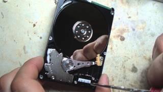 Как сделать жесткий диск чтобы он не был локальным 321