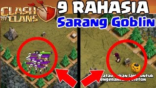 Video 9 Misteri Dan Rahasia Sarang Goblin COC (Single Player Map) -  Clash Of Clans Indonesia MP3, 3GP, MP4, WEBM, AVI, FLV Oktober 2017
