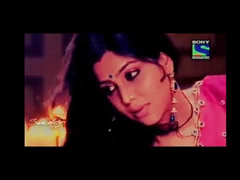 Romantic love scene of ram and priya aka sakshi tanwar(part 1)