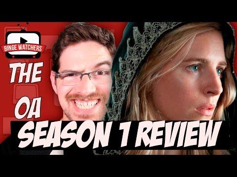 THE OA Season 1 Review (Spoiler Free!)