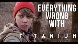 """Everything Wrong With David Guetta - """"Titanium"""""""