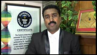 TechnoPilot™ Video Testimonial - Dr Jagadeesh Pillai