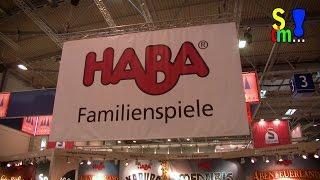 Verlag stellen sich vor: HABA - Markus Nikisch