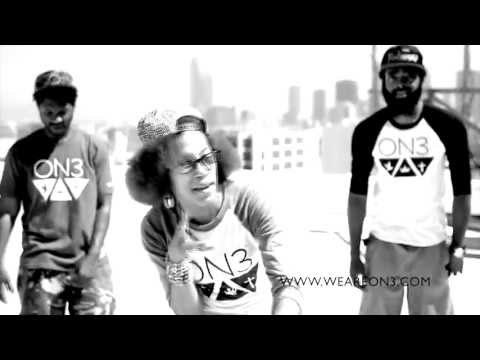 ON3 Cypher ft. JGivenz, Janette...ikz, Th3ory Hazit, John Givez, Ezekiel & Beleaf Melanin