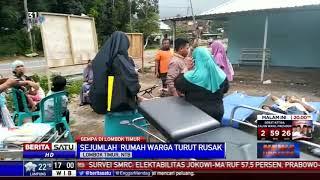 Video Gempa Lombok Mengakibatkan 4 Warga Terluka MP3, 3GP, MP4, WEBM, AVI, FLV Maret 2019